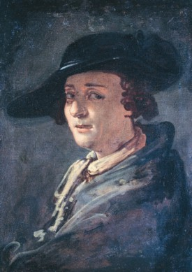 Balthasar Riepp, Kunstmaler 1703-1764
